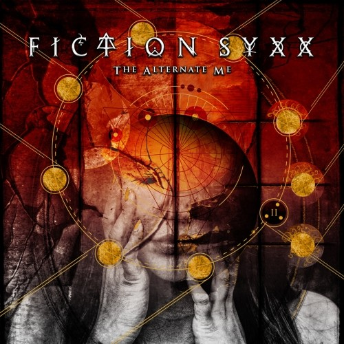 Fiction Syxx-2019 The Alternate Me