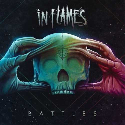 In Flames – Battles [Limited Edition] (2016)