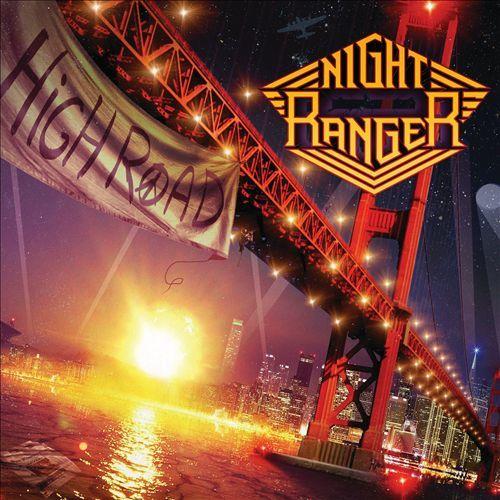 Night Ranger - Discography (1982-2008)
