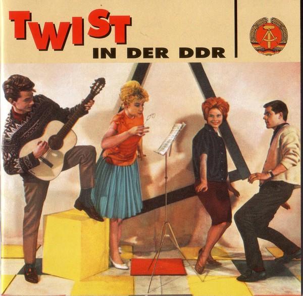 Twist in der DDR 1962-1966
